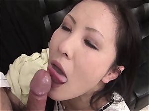 My chief pulverize dirty wife - Part 1