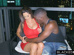 BLACKEDRAW Ava Addams Is ravaging bbc And Sending pics To Her spouse