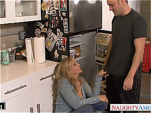 succulent Julia Ann nailed well and frosted