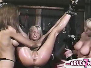 bondage nineties honey