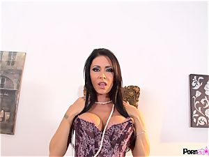 Jessica Jaymes solo masturbation episode