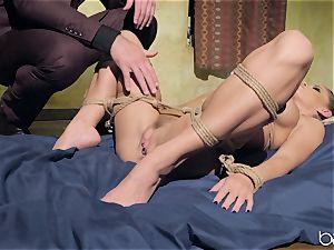 Jessa Rhodes banged by hung naughty boy Charles Dera