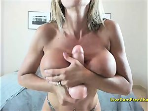 A Real milf from united States of America THE hottest