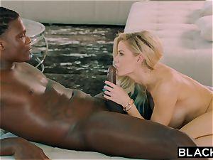 BLACKED Jessa Rhodes NEEDS Some big black cock RIGHT NOW
