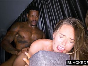 BLACKEDRAW wifey Lies To hubby To Hook Up with bbc