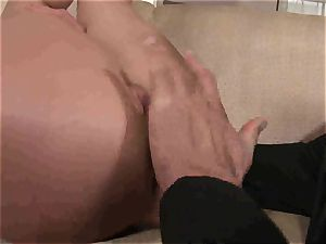 Kathia Nobili gets an assful of dick