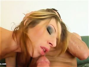 xxx orgy with Debbie milky - tough xxx buttfuck bang-out