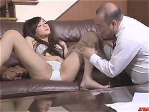 chinese porno with an senior boy for Mizuki Ogawa