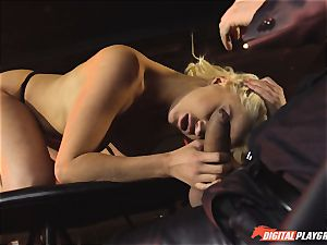 Sienna Day is won in a poker game then banged in her juicy slit pie pudding