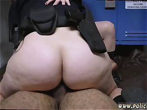 fresh sensations gonzo and first-timer Don t be dark-hued and suspicious around ebony Patrol