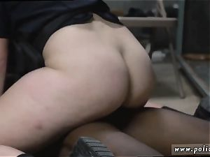 milf mommy comrade s daughter-in-law ass-fuck Domestic disturbance Call
