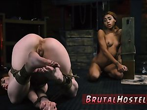 disciplined by step father and mother japan restrain bondage very first time killer youthfull femmes, Alexa Nova