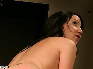 Kathia Nobili let a warm female spread legs how raw cootchie