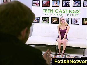 FetishNetwork Piper Perri sadism & masochism hump sub